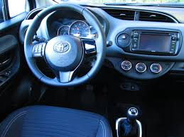 toyota yaris sr review capsule review 2015 toyota yaris the about cars