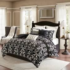 Jacquard Bed Set 9 Harrison Chenille Jacquard Bedding Set