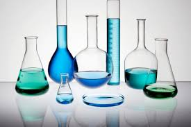 College Courses for a Chemistry Major About Chemistry