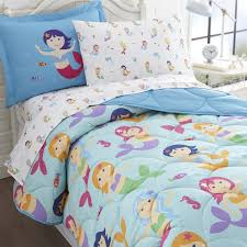 Dinosaur Bedding For Girls by Amazon Com Olive Kids Mermaids 5 Pc Bed In A Bag Twin Toys U0026 Games