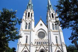 Savannah Map Savannah Ga Attractions And Places To Visit On Vacation