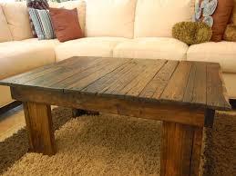 furniture reclaimed wood coffee tables diy reclaimed wood coffee