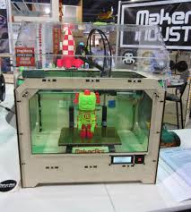 a 3d printer in every garage not yet cnet