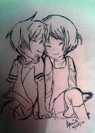 hugging archives drawing art u0026 skethes