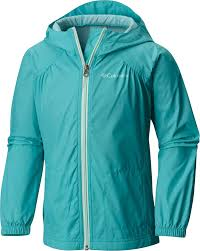 best cycling rain jacket 2016 columbia girls u0027 switchback rain jacket u0027s sporting goods