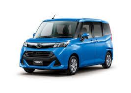 daihatsu daihatsu launches new thor and thor custom autocarweek com