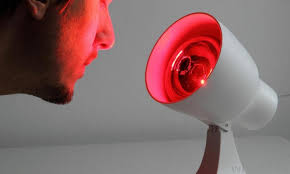 light therapy for eczema red light therapy for eczema how to get rid of eczema youtube