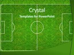 soccer powerpoint templates crystalgraphics