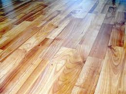 how to lay laminated floor vinyl hunker