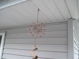 Bird Hooks Home Decor Hang Wind Chime From Soffit For Our Home Pinterest Decking