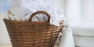 linen laundry hamper mistakes you make washing sheets cleaning tips