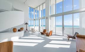Floor And Decor Miami by Nathan Oliveira U0027s Windhover Paintings Get A Meditative New Home At