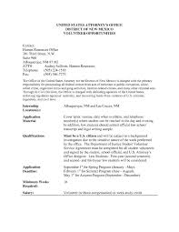 volunteer work in resume exle 100 images general cover letter