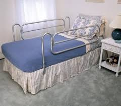 Bed Frame Clamp Bed Rails Fall Prevention Bed Rails For Elderly Bed Guard
