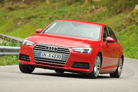 audi a4 2015 2015 audi a4 2 0 tdi ultra 190 sport review review autocar
