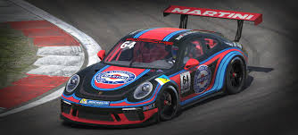 porsche martini livery retro martini racing club 911 by andrew c f trading paints