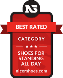Most Comfortable Shoes For Women Standing All Day 10 Best Shoes For Standing All Day Reviewed In 2017 Nicershoes