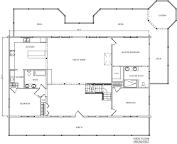 log mansion floor plans addison plan 13198 katahdin cedar log homes floor plans