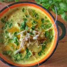 recette cuisine hiver soupe pleine d énergie pour l hiver recette cuisine