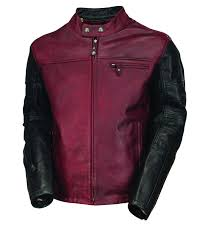 padded leather motorcycle jacket roland sands ronin 2 tone leather jacket revzilla