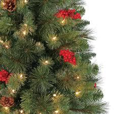 4ft christmas tree buy the 4 ft pre lit green verona artificial christmas tree