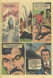 Twilight Zone Love Is Blind This Twilight Zone Comic Is One Of The Funniest Examples Of First