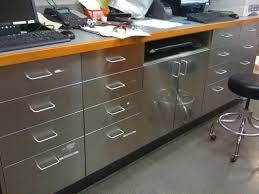 Anybody Have Stainless Steel Cabinet Doors Ikea Rubrik - Stainless steel kitchen cabinets ikea