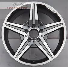mercedes 17 inch rims shop mercedes amg wheels 17 inch alloy wheels modified