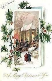 christmas postcards christmas postcards ebay