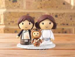 nerdy cake toppers wedding cake toppers