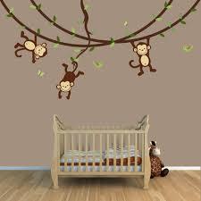 die besten 25 babyzimmer wandgestaltung ideen auf - Kinderzimmer Wandgestaltung