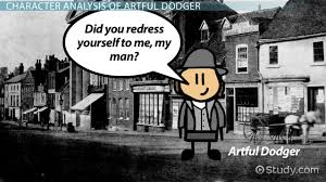 Examples Of Character Analysis Essays The Artful Dodger From Oliver Twist Character Analysis U0026 Overview