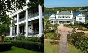 11 stately southern belles plantation style homes for sale