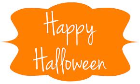 happy halloween banner clipart happy halloween