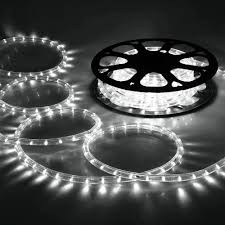 Home Decor Parties Delight 150ft Led Light 2 Wire Outdoor Home Decoration Party