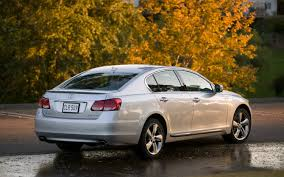 lexus gs 460 lease by the numbers 1998 2013 lexus gs
