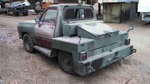 Dodge Cummins Truck Pull - bangshift com 1990 dodge aircraft tractor
