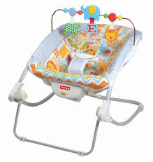 Newborn Baby Swing Chair Electric Baby Rocker Chair