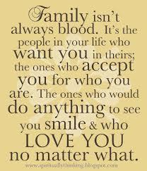 family isn t always blood the mielke way