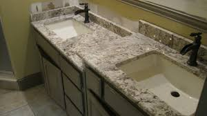 choosing bathroom countertops hgtv intended for with sink plans 11