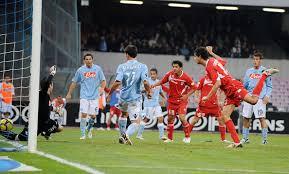 Bari - Naples vidéo buts (0-2)