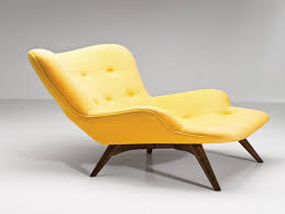 Habitat Armchair Large Image Resolution Of Classic Glossy Yellow Armchair With Gold