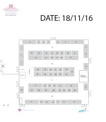 181116 northwest wedding expo 2017 external floor plan ocean fm