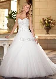 brautkleid duchesse brautkleid sweetheart style 6035 tüll prinzessin brautkleider