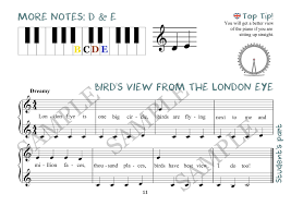 my piano trip to london elena cobb piano duets for complete