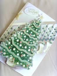 handmade tree cards rainforest islands ferry