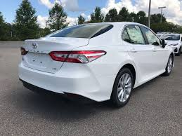 used lexus tallahassee fl new 2018 toyota camry le 4dr car in tallahassee 3012209 legacy