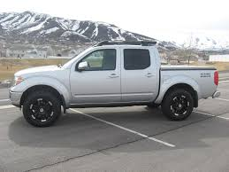 nissan frontier pro 4x lift kit nissan frontier information and photos momentcar