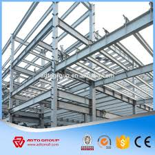 Prefabricated Roof Trusses Adto Group Steel Framing Frabrication Roof Truss Design Painted