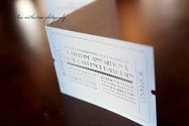 Movie Ticket Wedding Invitations Movie Theme Wedding Creative Insights